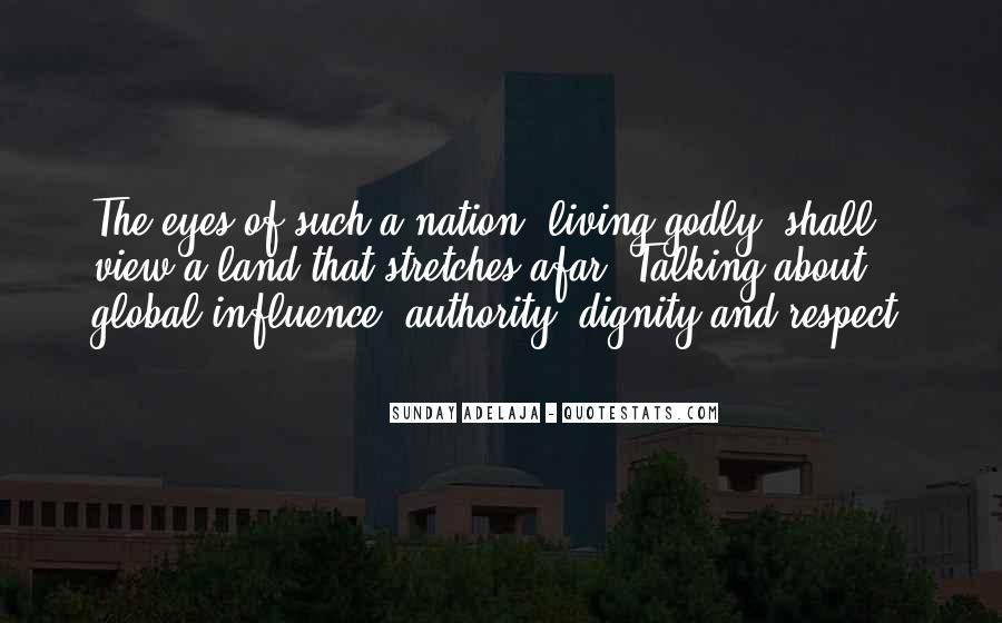 Quotes About Living Godly #1547144