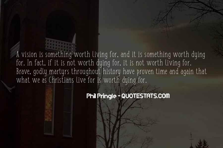 Quotes About Living Godly #425856