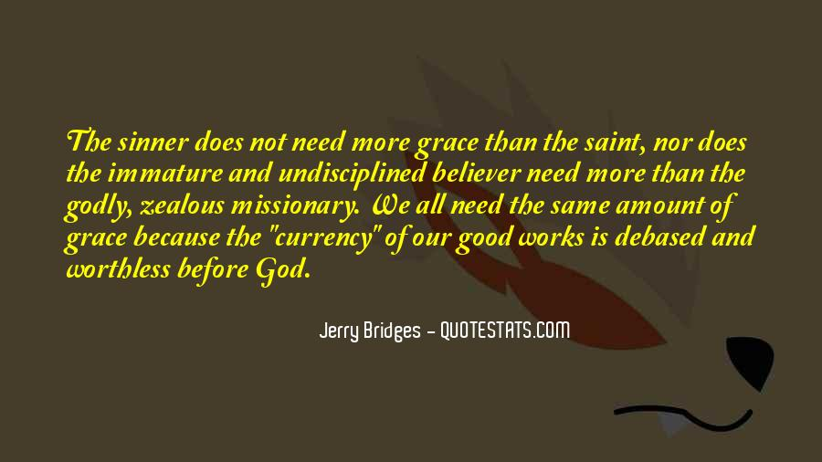 Quotes About Living Godly #555713