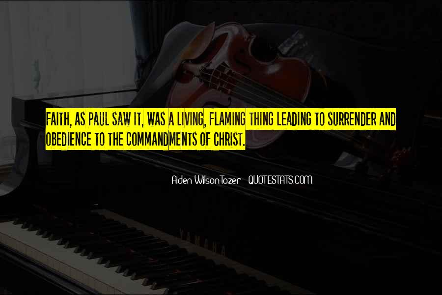 Quotes About Living Godly #955405