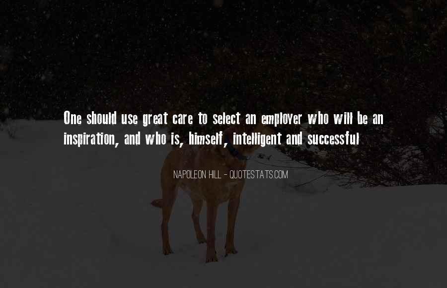 Care Of U Quotes #2929