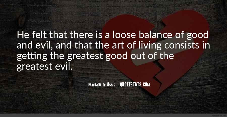Quotes About Living Art #389984