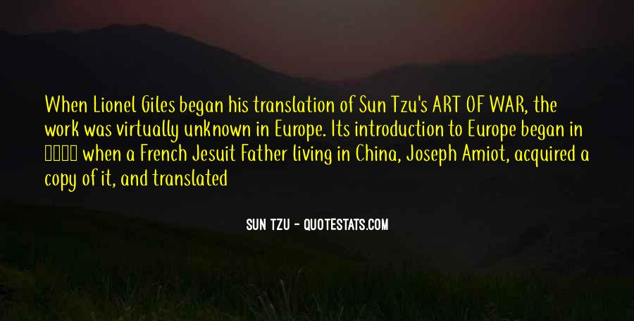 Quotes About Living Art #93443