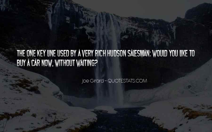 Carl Grissom Quotes #1505852