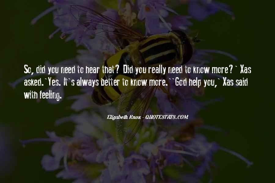 Carl Grissom Quotes #335534