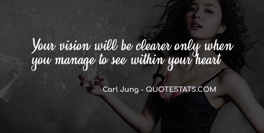 Carl J Jung Quotes #17166