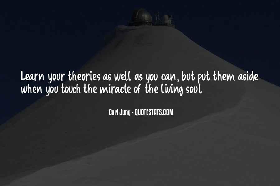 Carl J Jung Quotes #17954