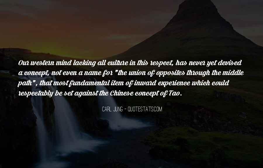 Carl J Jung Quotes #18154