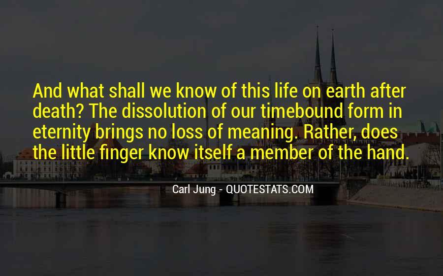Carl J Jung Quotes #21595