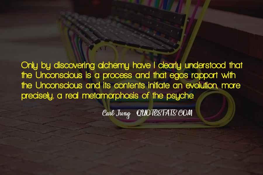 Carl J Jung Quotes #21681