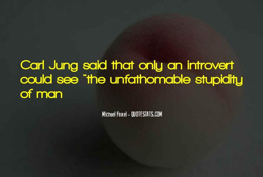 Carl J Jung Quotes #2961