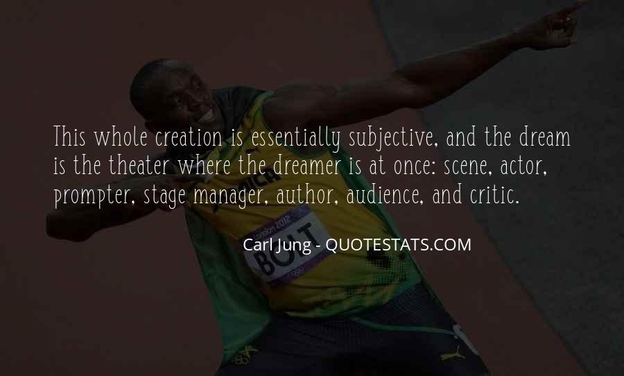 Carl J Jung Quotes #38388
