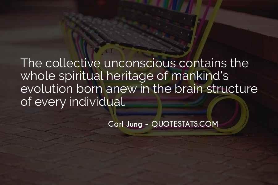 Carl J Jung Quotes #54282