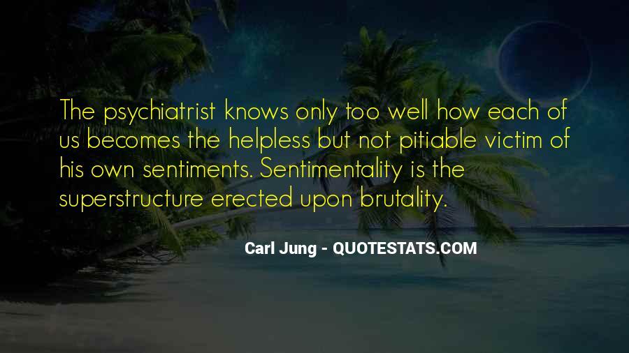 Carl J Jung Quotes #57057