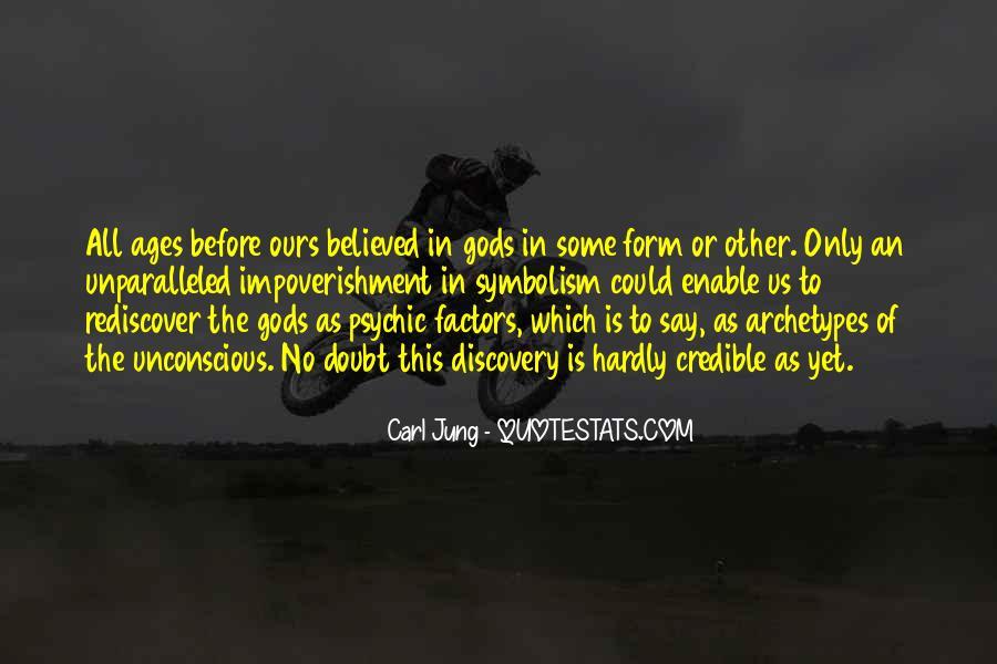 Carl J Jung Quotes #58925