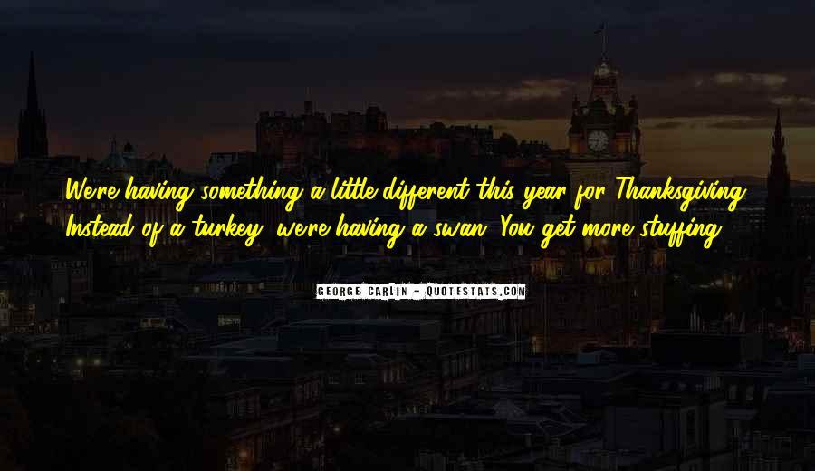 Carlin Quotes #10822