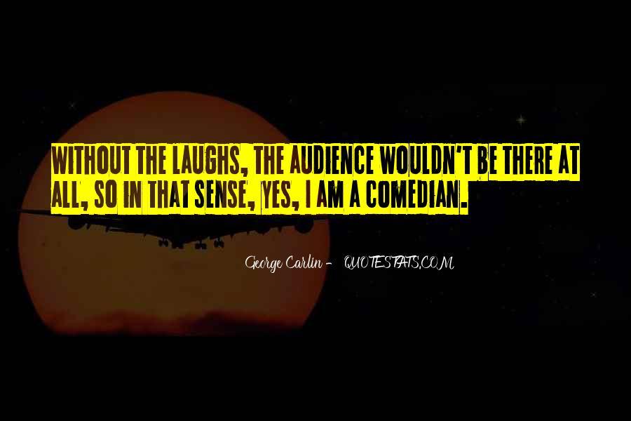 Carlin Quotes #117332