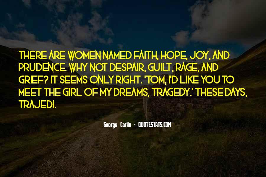 Carlin Quotes #147436