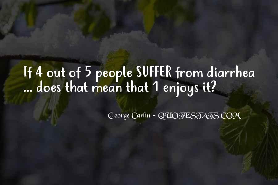 Carlin Quotes #151417