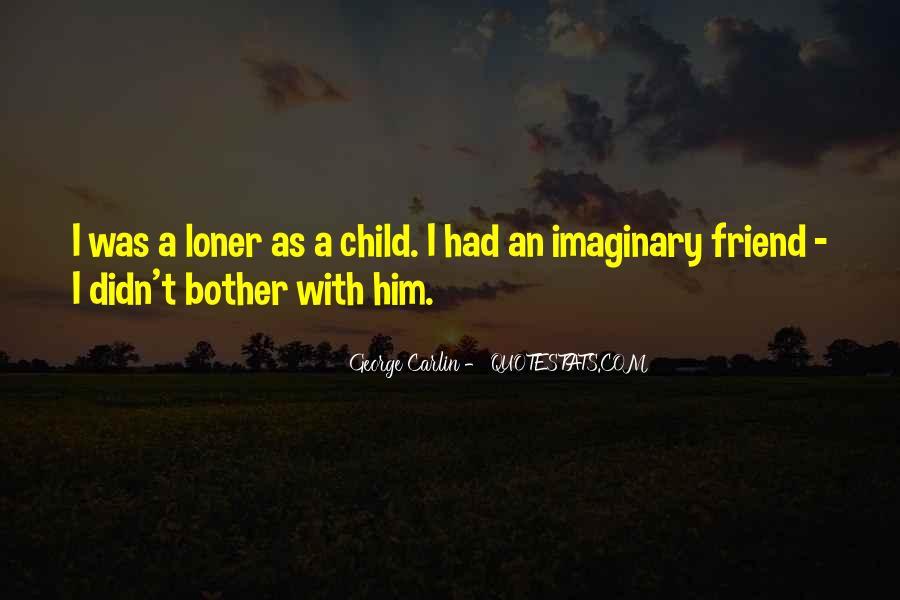 Carlin Quotes #152690