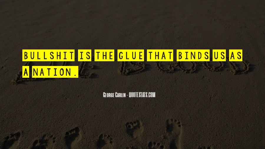 Carlin Quotes #163206