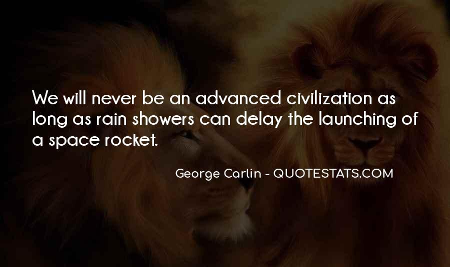 Carlin Quotes #197113
