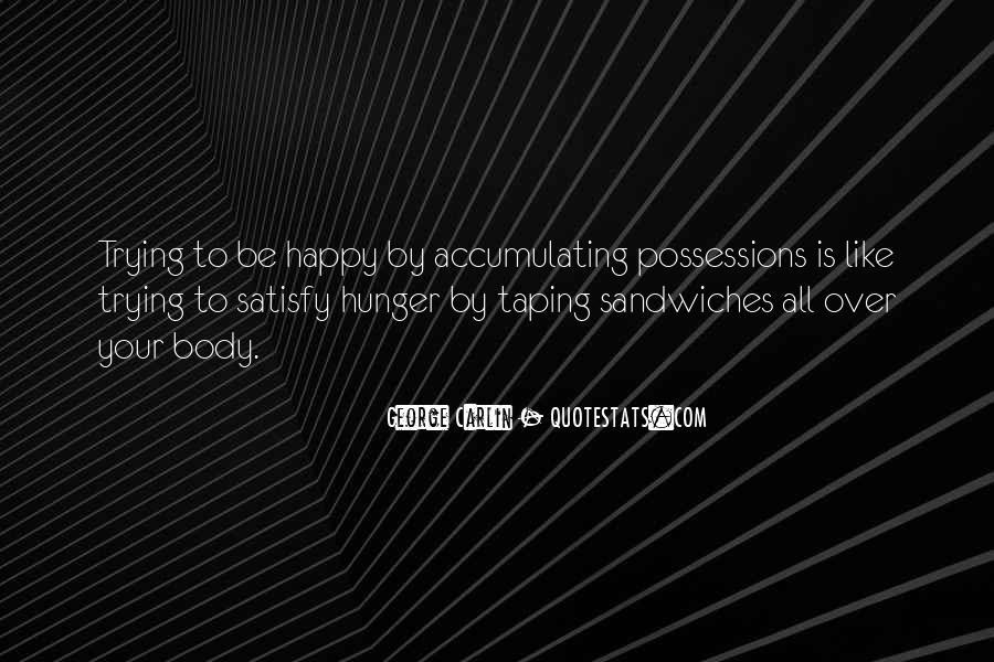 Carlin Quotes #210633