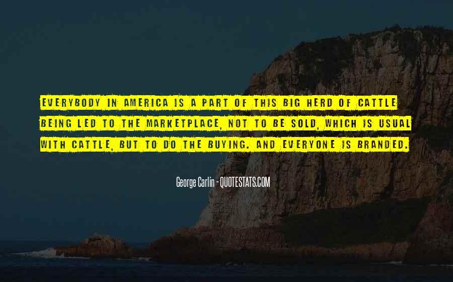 Carlin Quotes #26968