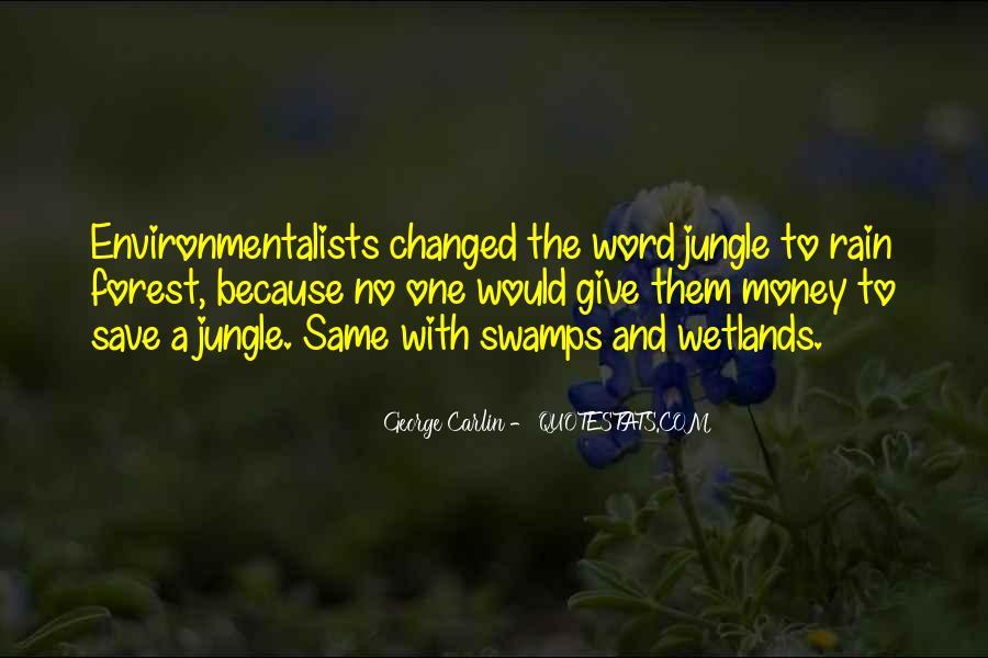 Carlin Quotes #31970