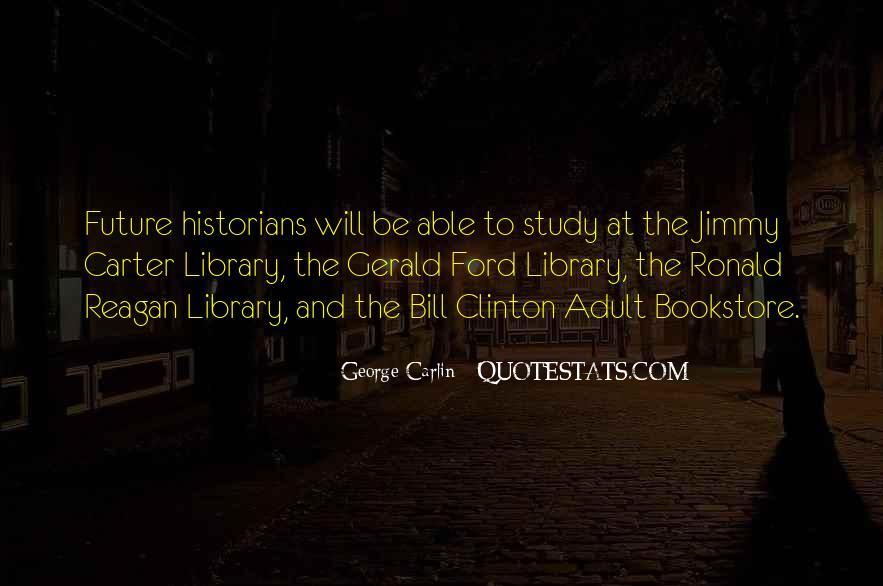 Carlin Quotes #49666