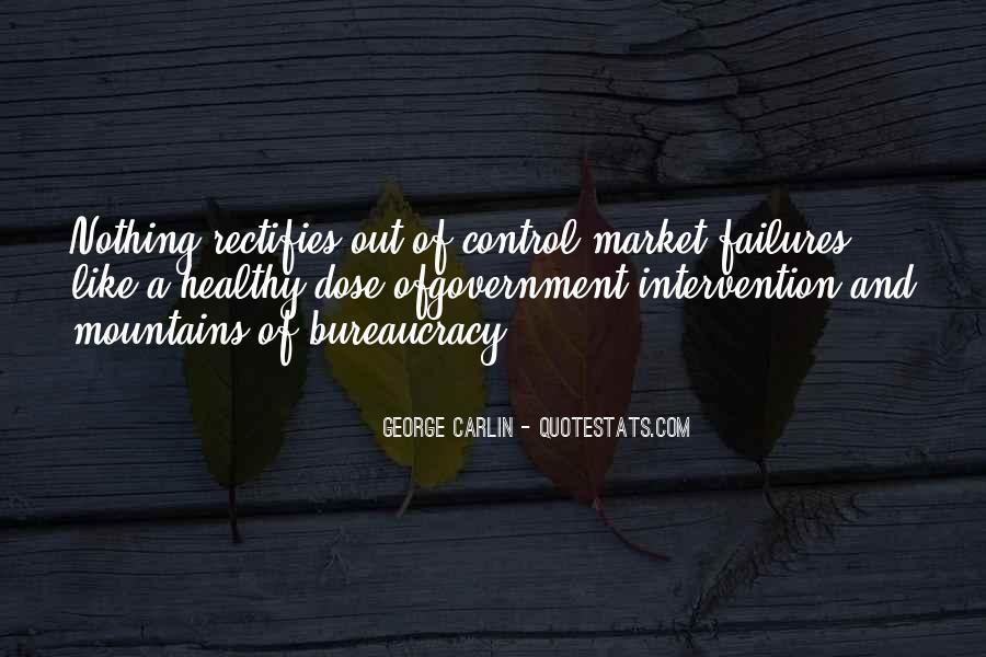 Carlin Quotes #57693
