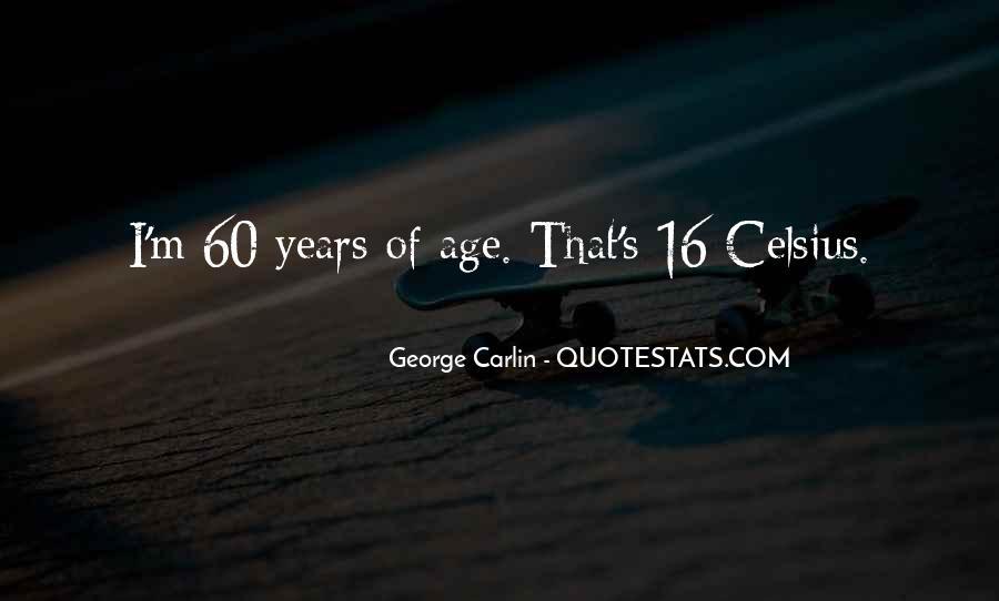 Carlin Quotes #69831