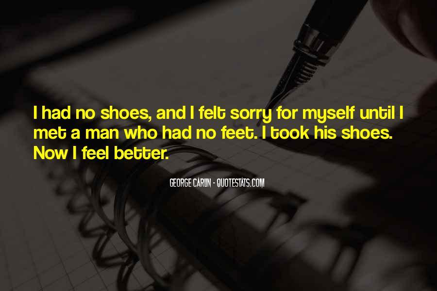 Carlin Quotes #72536