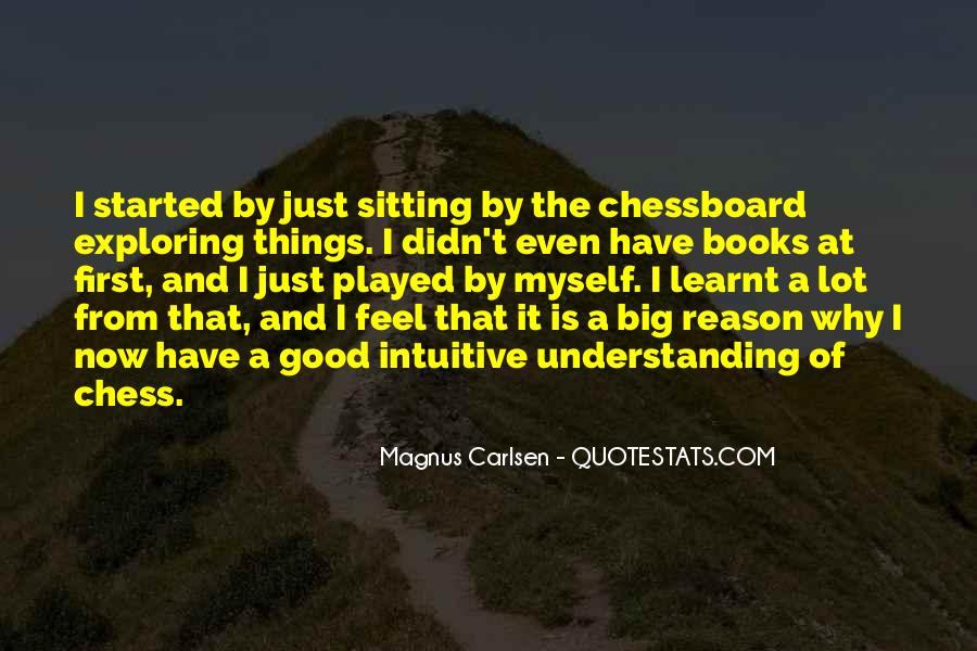 Carlsen Magnus Quotes #1120371