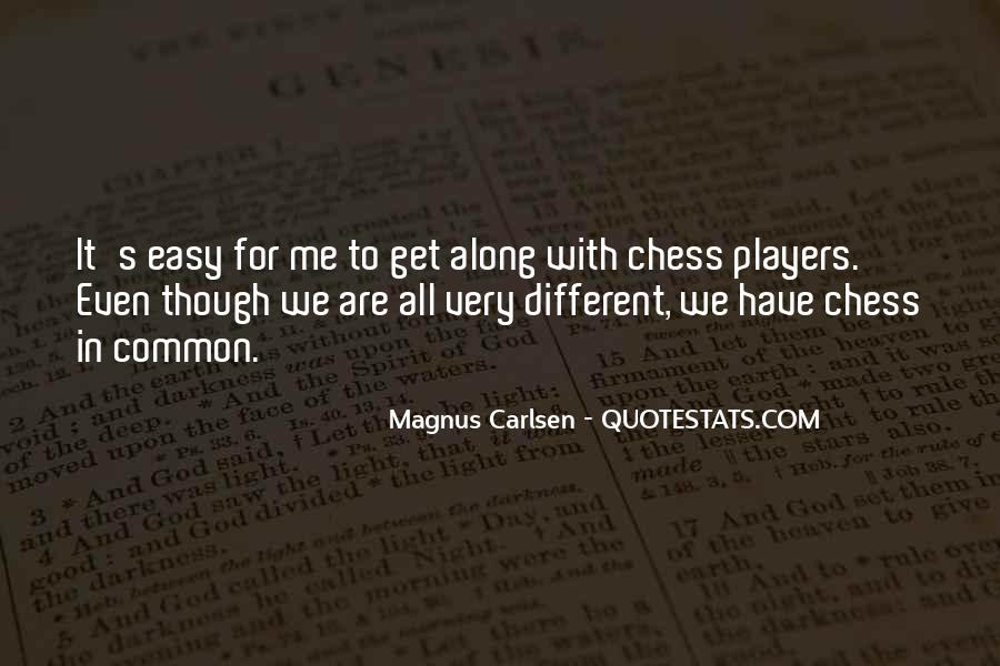 Carlsen Magnus Quotes #1579054