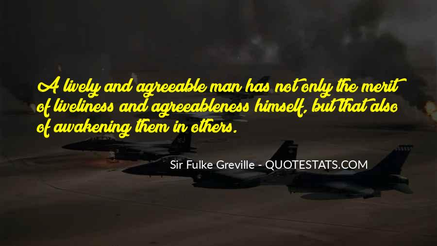 Quotes About Liveliness #1371716
