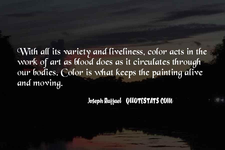 Quotes About Liveliness #1426061