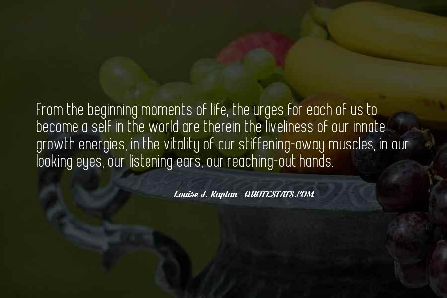 Quotes About Liveliness #1601323