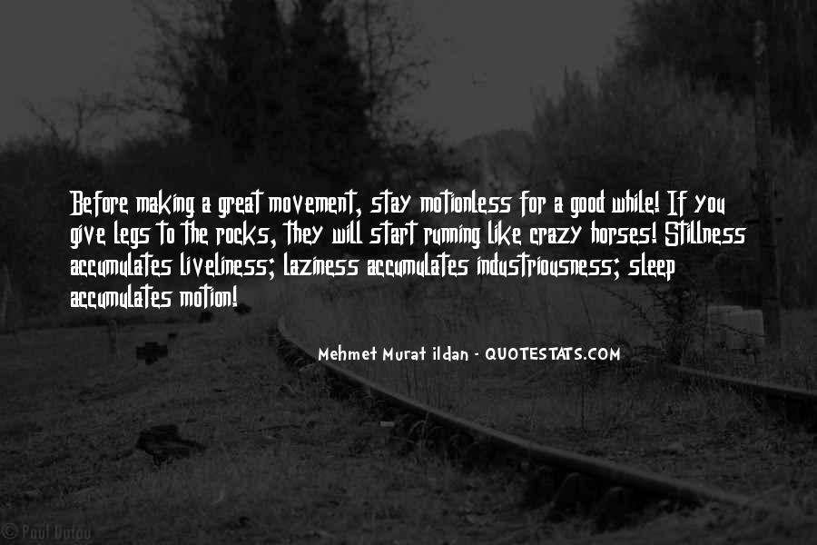 Quotes About Liveliness #1691249