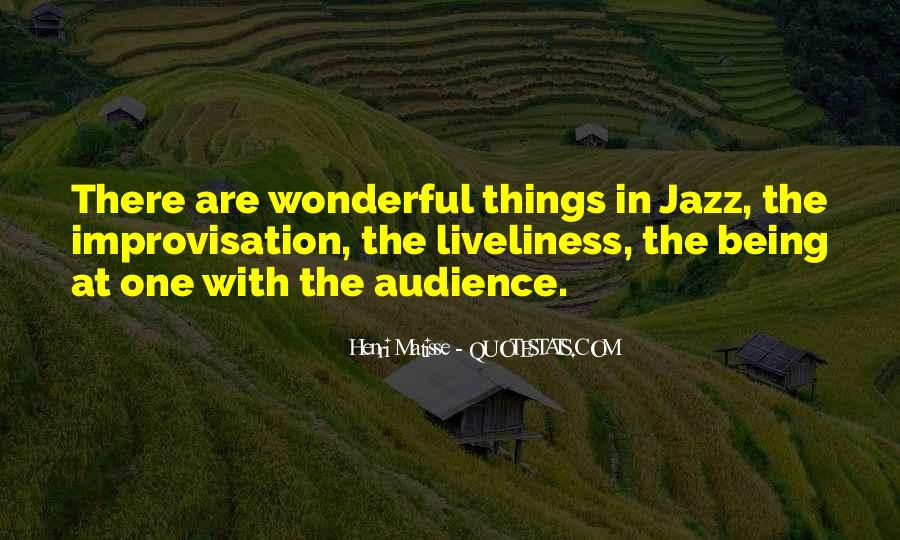 Quotes About Liveliness #1752102