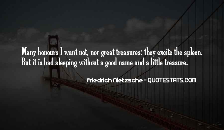 Quotes About Little Treasures #618562