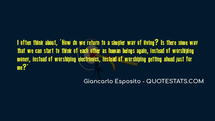 Carolena Nericcio Quotes #305811