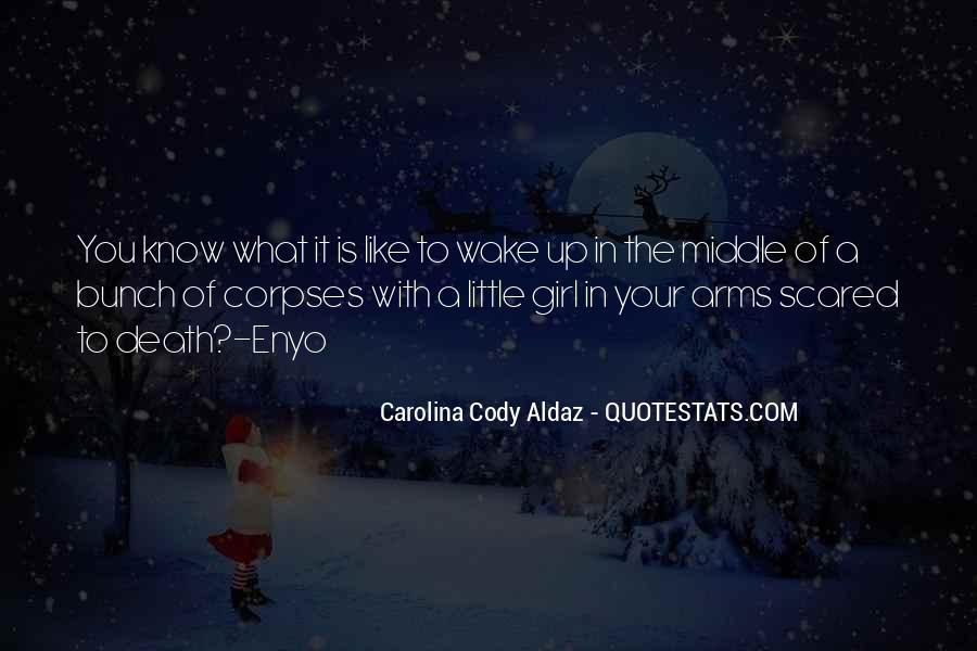 Carolina Girl Quotes #1181328