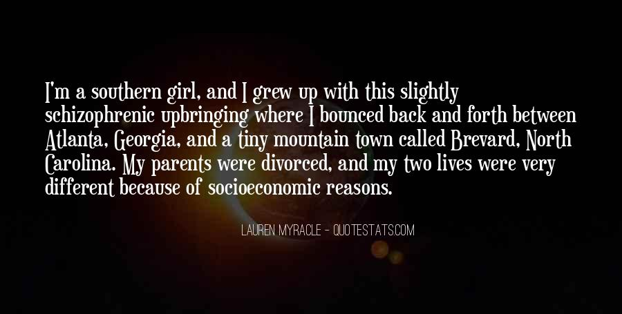 Carolina Girl Quotes #1658716