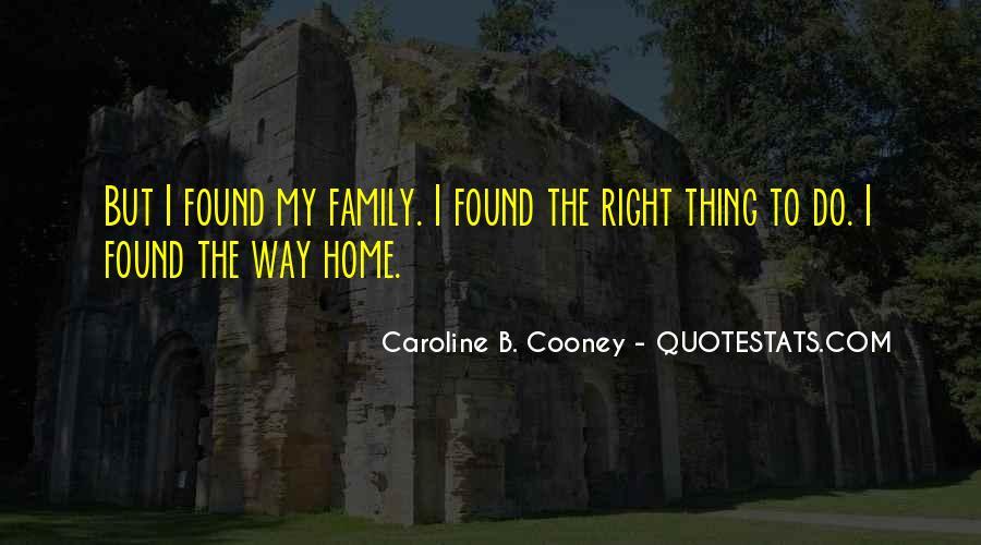 Caroline Cooney Quotes #1110550