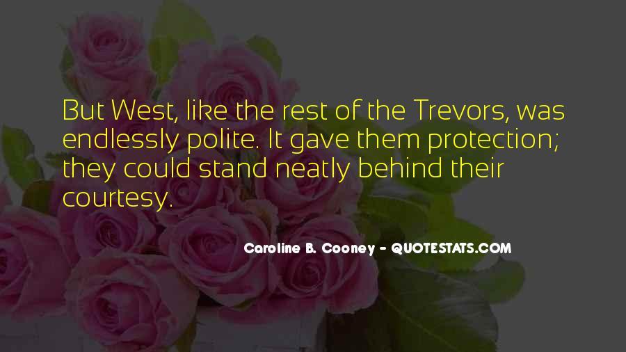 Caroline Cooney Quotes #119772
