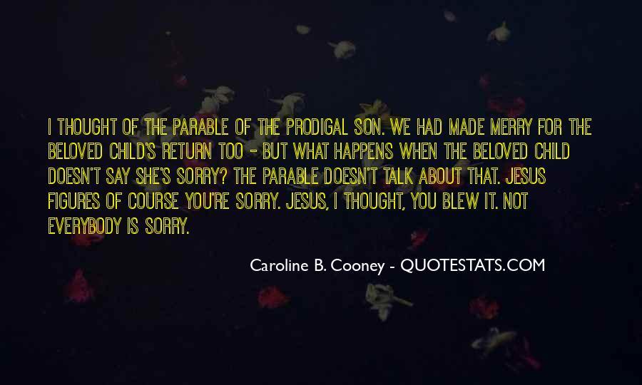Caroline Cooney Quotes #1383276