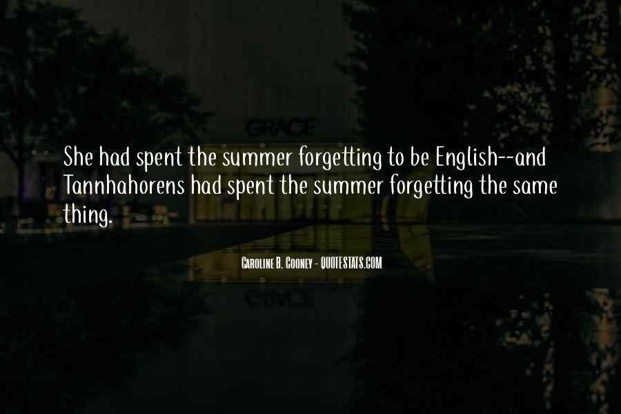 Caroline Cooney Quotes #1586973