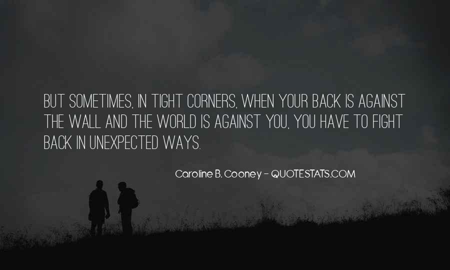 Caroline Cooney Quotes #1703341
