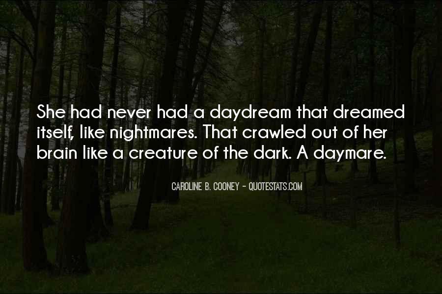 Caroline Cooney Quotes #315197
